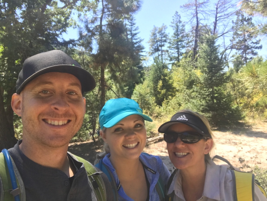 Adventure Awaits: Horton Creek,Arizona